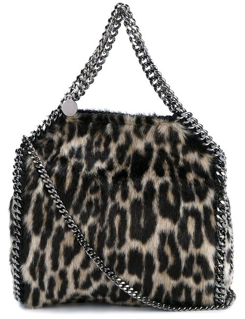 Stella Mccartney | Женское Чёрный Falabella Shoulder Bag