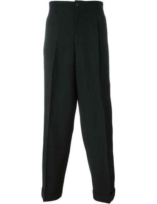 JEAN PAUL GAULTIER VINTAGE | Мужское Чёрный Tailored Trousers