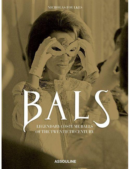 Assouline | Многоцветный Bals Legendary Costume Balls Of The Twentieth