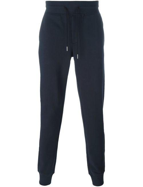 Moncler | Мужское Синий Classic Track Pants