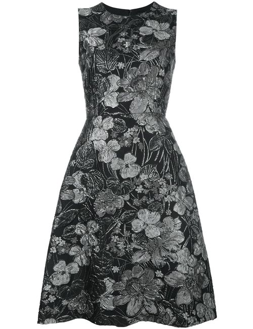 Dolce & Gabbana | Женское Nude & Neutrals Brocade Dress
