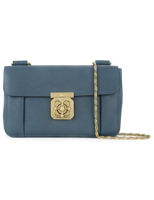 Chloe | Женское Зелёный Chloé Elsie Shoulder Bag