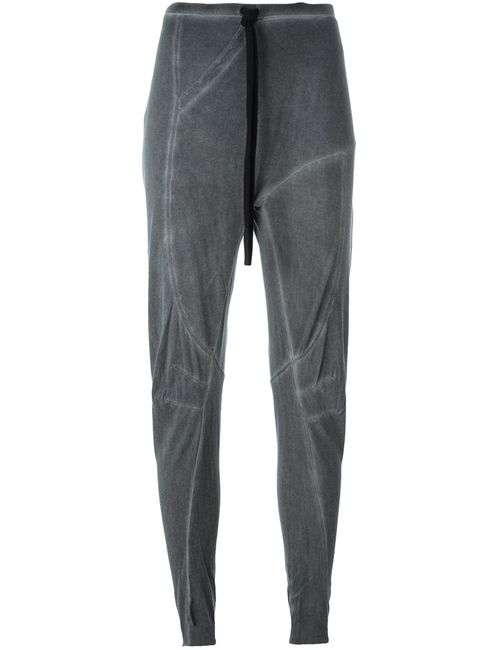 Lost & Found Ria Dunn | Женское Серый Slim Fit Track Pants