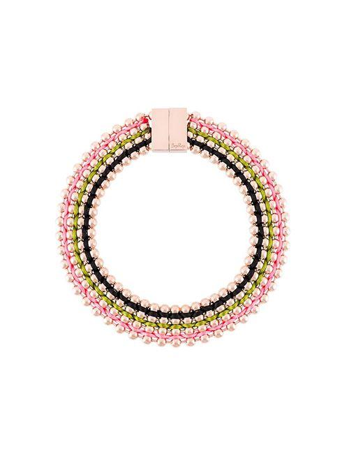 BEX ROX | Женское Розовый Frida Necklace