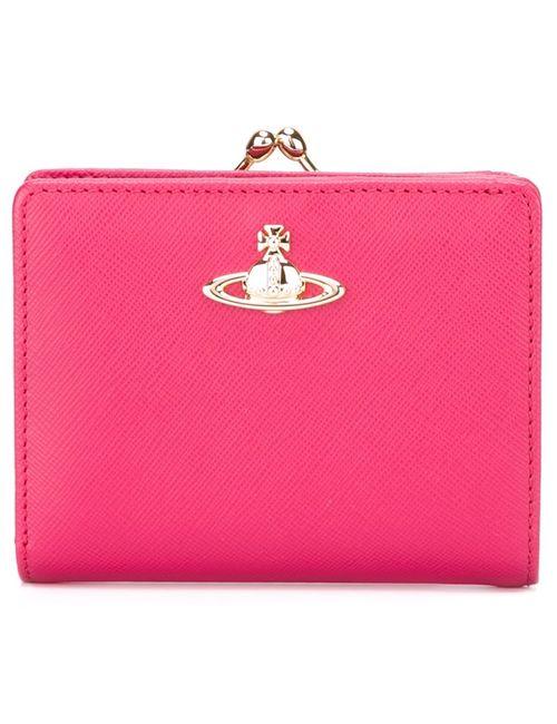 Vivienne Westwood | Женское Розовый Small Wallet
