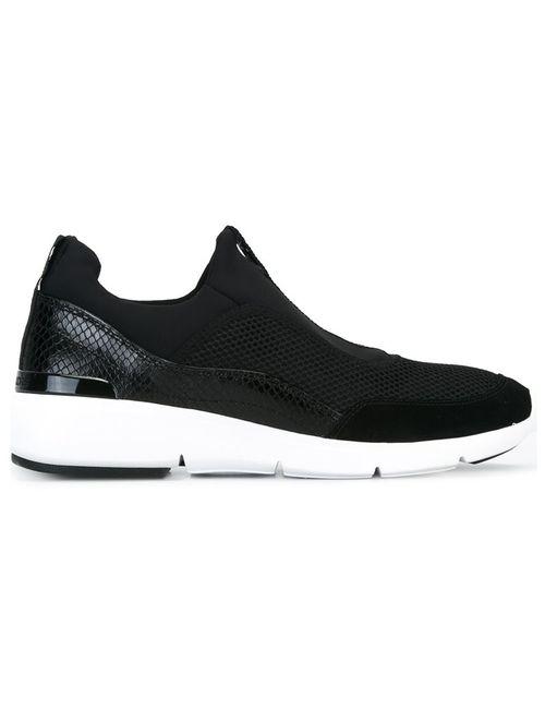 Michael Michael Kors | Женское Чёрный Slip-On Sneakers