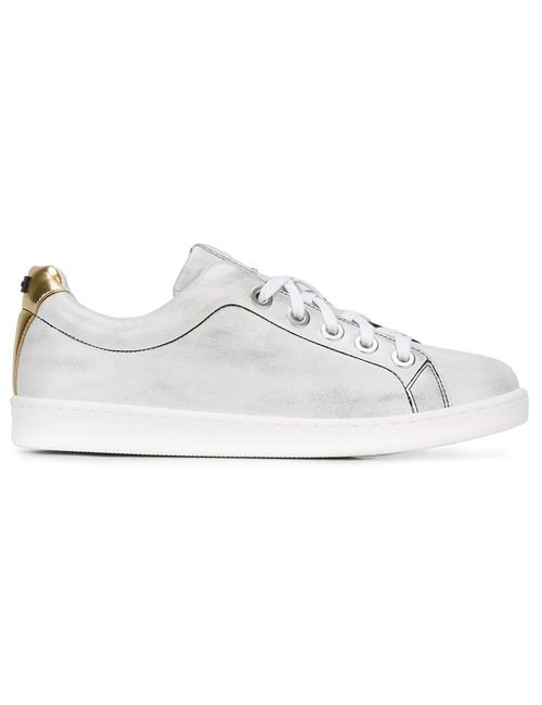 Kenzo   Женское Белый K-Lace Sneakers