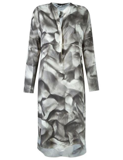 Uma Raquel Davidowicz | Женское Чёрный Acre Tinturado Dress