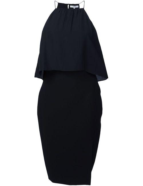 LIKELY   Женское Чёрный Layered Dress