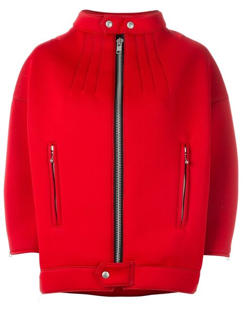 JUNYA WATANABE COMME DES GARCONS | Женская Красная Объемная Куртка