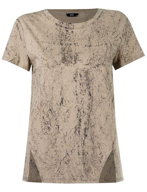 Uma Raquel Davidowicz | Женское Aspas T-Shirt