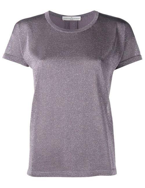 Golden Goose   Женское Розовый Deluxe Brand T-Shirt
