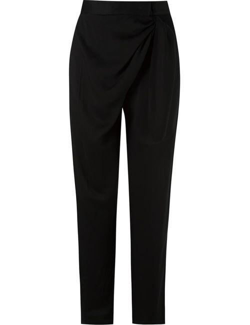 Uma | Raquel Davidowicz | Женское Чёрный Gelo Trousers