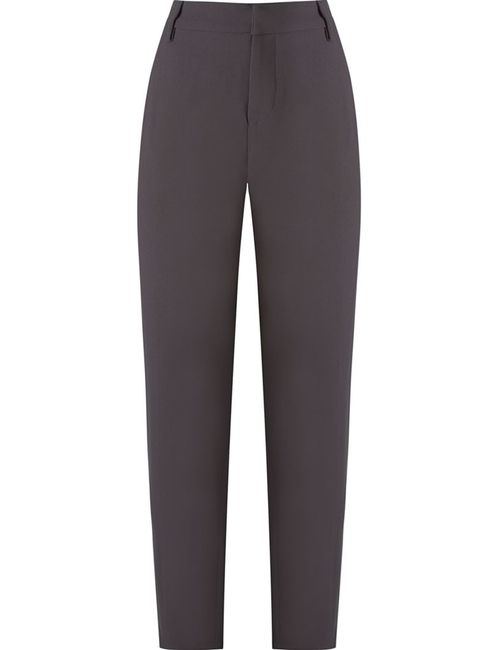 Uma | Raquel Davidowicz | Женское Серый Grid Trousers