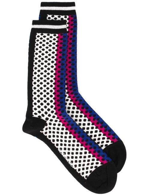 Henrik Vibskov | Женское Многоцветный Autobahn Socks
