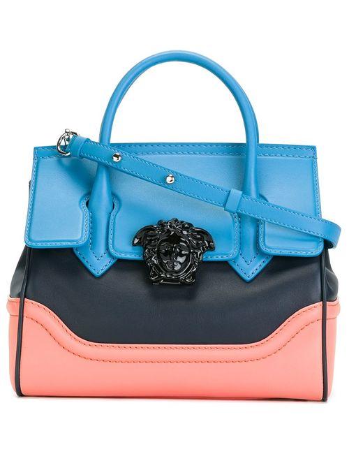 Versace | Женская Многоцветная Сумка Через Плечо Palazzo Empire