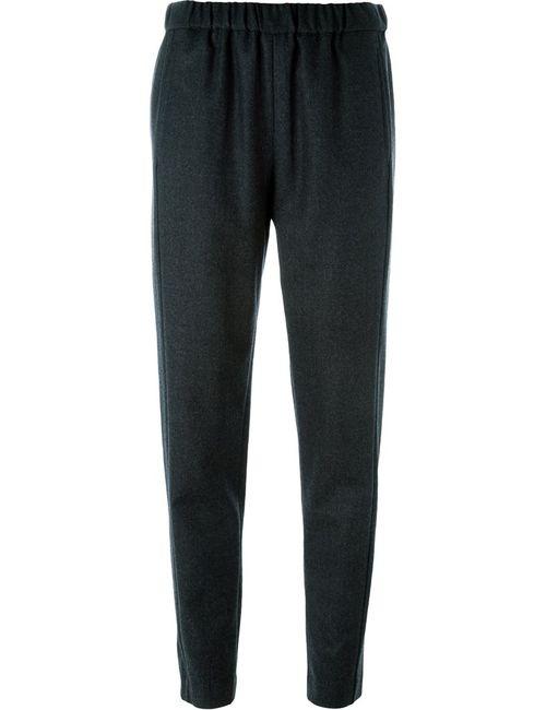 Theory | Женское Серый Elasticated Waistband Trousers