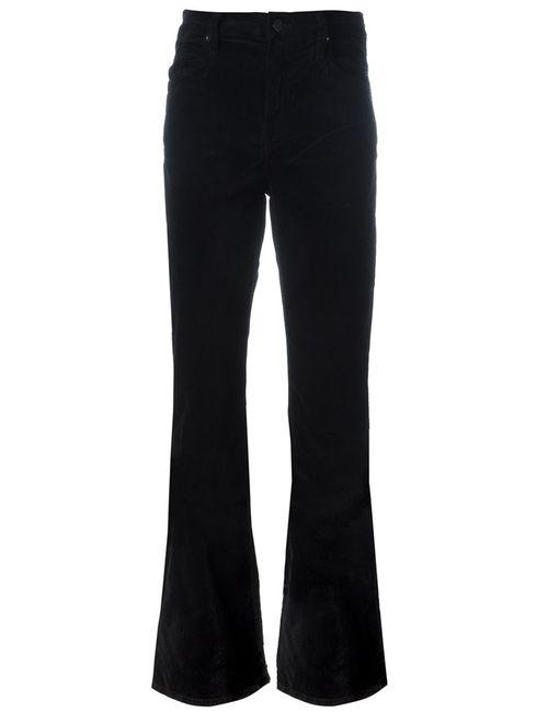 Citizens of Humanity | Женское Чёрный Fleetwood Flare Trousers