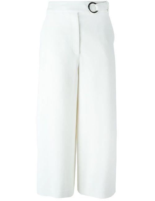 Proenza Schouler | Женское Белый Wide Leg Culottes