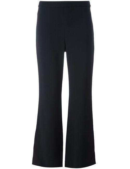 Helmut Lang | Женское Черный Classic Flared Trousers
