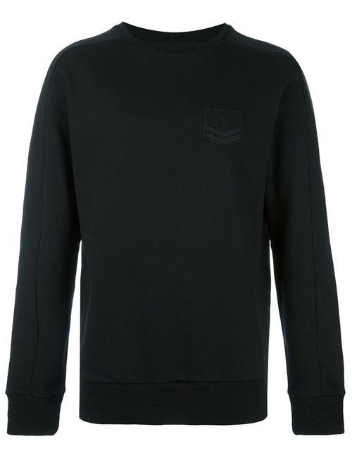 Les Benjamins | Мужское Чёрный Zeyd Sweatshirt