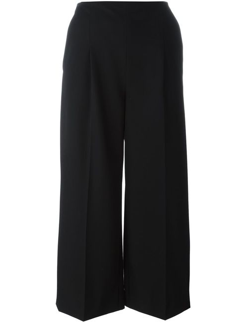 Chalayan | Женское Чёрный Wide Leg Trousers