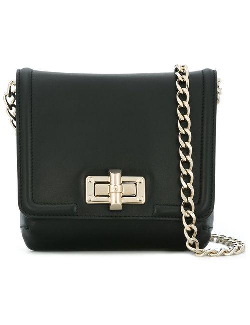 Lanvin | Женское Черный Mini Happy Shoulder Bag