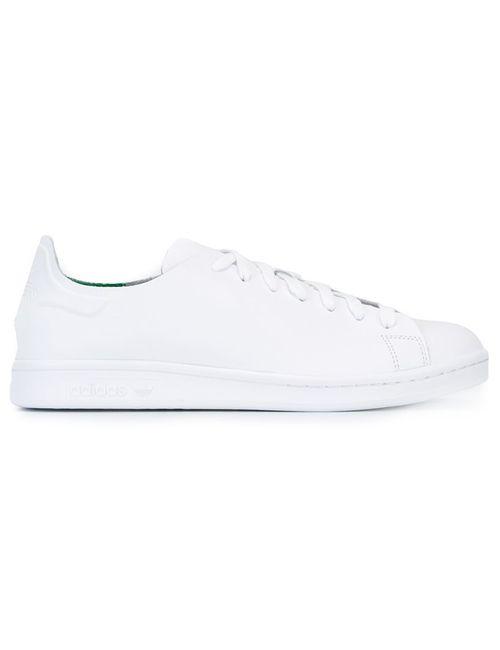 adidas Originals | Мужские Белые Кеды Stan Smith Nude