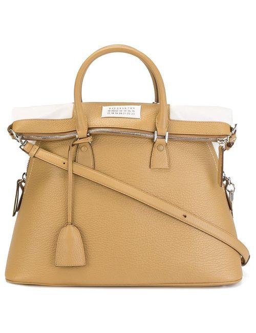 Maison Margiela | Желтый 5ac Shoulder Bag