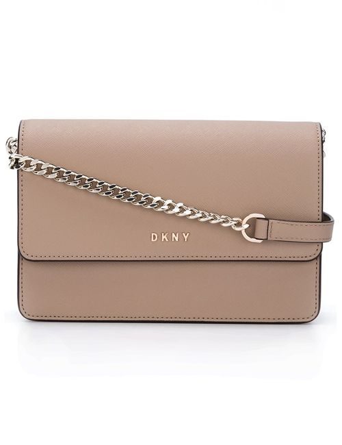 DKNY | Nude & Neutrals Chain Strap Shoulder Bag