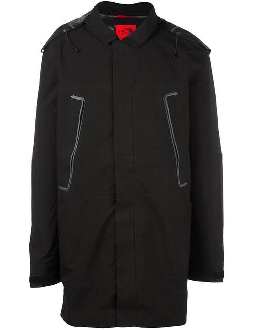 The North Face | Мужское Черный Duffle Coat