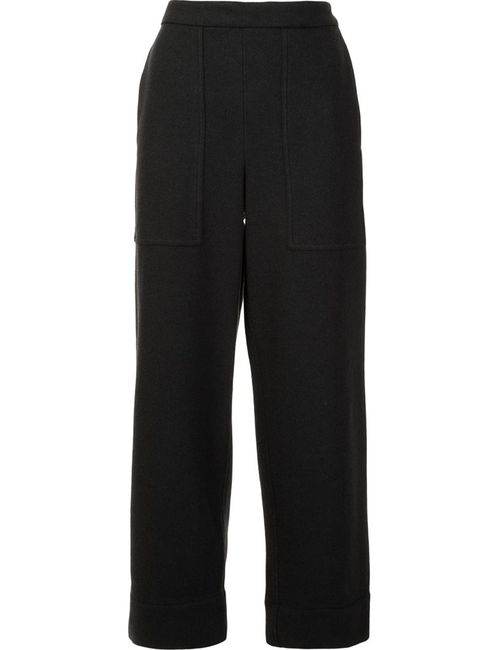 LEMAIRE | Серый Cropped Trousers