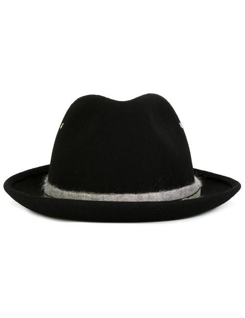 Henrik Vibskov | Женское Чёрный Olsen Hat