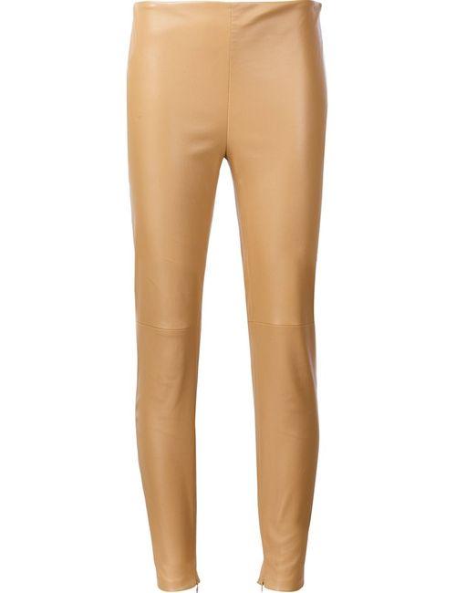 Ralph Lauren | Eleanora Skinny Stretch Trousers