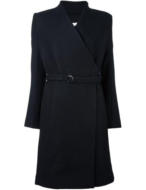 Iro | Женское Чёрное Пальто Mila