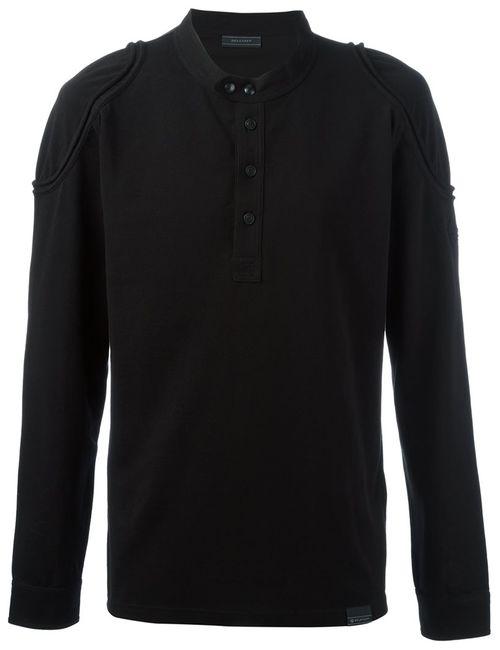 Belstaff | Мужская Черный Рубашка-Поло Shoreham