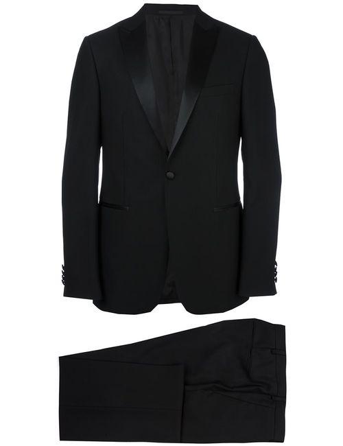 Z Zegna | Мужское Черный Tailored Dinner Suit