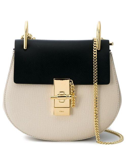 Chloe | Mini Drew Shoulder Bag