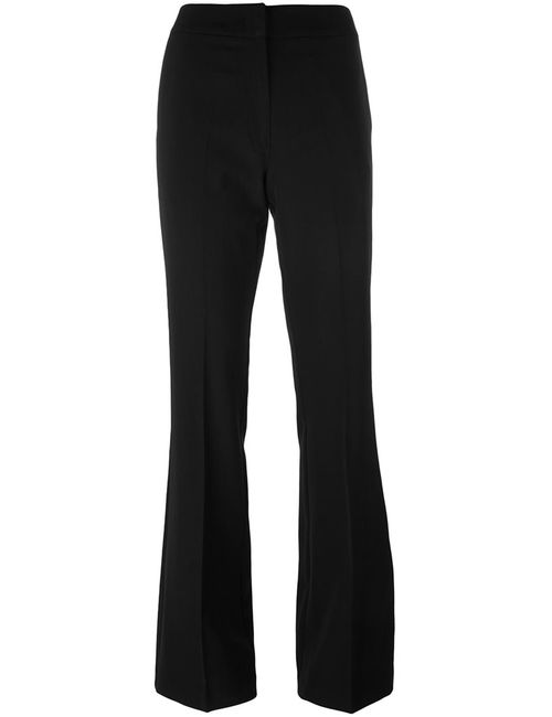 Vivetta | Чёрный Tulipano Flared Trousers
