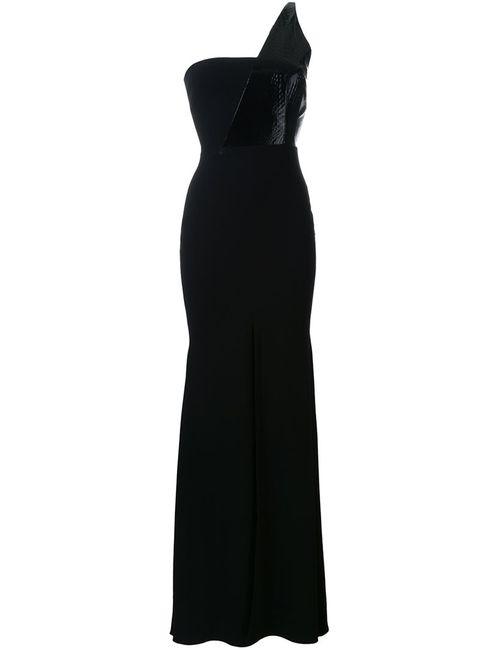 ALEX PERRY | Женское Черный Вечернее Платье Felicette