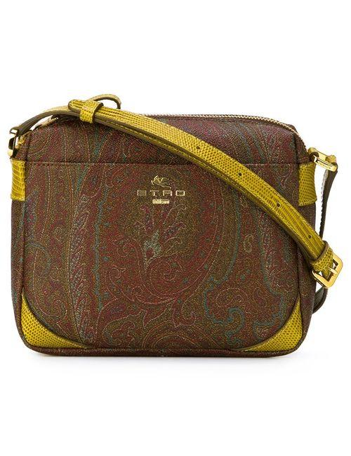 Etro | Многоцветный Amoeba Crossbody Bag