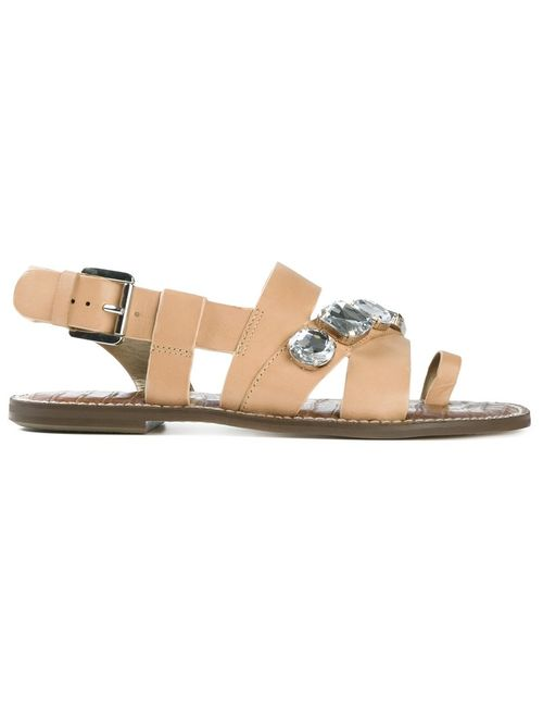 Sam Edelman | Женское Nude & Neutrals Dailey Sandals