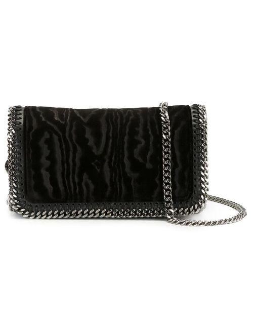 Stella Mccartney | Чёрный Falabella Crossbody Bag