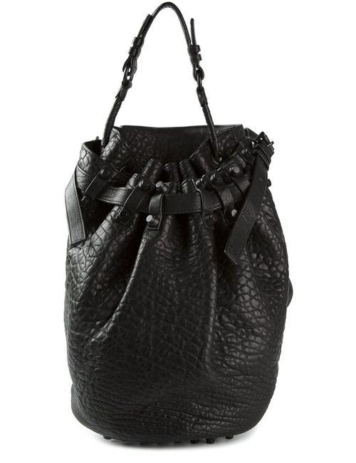 Alexander Wang | Чёрный Diego Shoulder Bag
