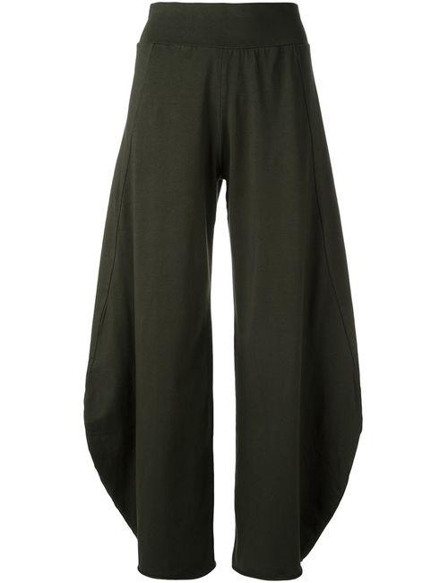 Labo Art | Зелёный Delfo Trousers