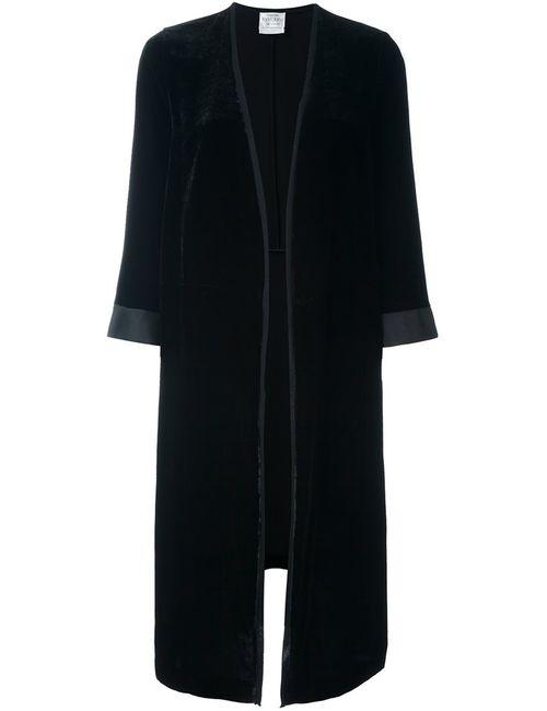 Forte Forte | Женское Черный Wide Sleeve Overcoat