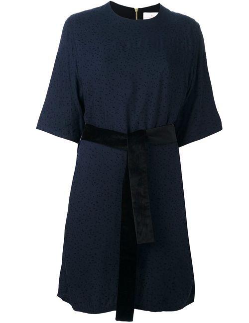 CUISSE DE GRENOUILLE | Женское Синий Classic Dress