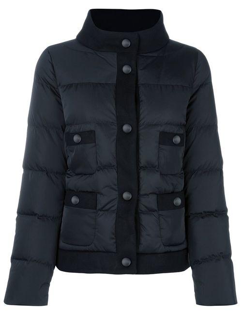 Moncler | Женское Чёрный Naimi Padded Jacket