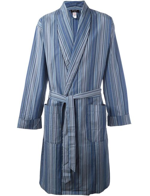 Paul Smith | Мужское Синий Striped Loungewear