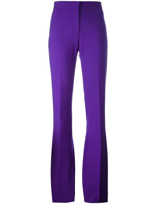Victoria, Victoria Beckham | Розовый Victoria Victoria Beckham Tailored Trousers